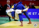 Georgii Zantaraia (UKR), Hovhannes Davtyan (ARM) - Grand Slam Paris (2011, FRA) - © IJF Media Team, International Judo Federation
