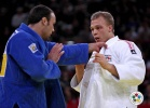 Jevgenijs Borodavko (LAT), Henk Grol (NED) - Grand Slam Paris (2011, FRA) - © IJF Media Team, IJF