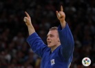 Henk Grol (NED) - Grand Slam Paris (2011, FRA) - © IJF Media Team, IJF