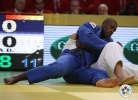 Teddy Riner (FRA) - Grand Slam Paris (2011, FRA) - © IJF Media Team, International Judo Federation