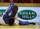 Teddy Riner (FRA), Daiki Kamikawa (JPN) - Grand Slam Paris (2011, FRA) - © IJF Media Team, International Judo Federation