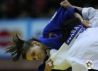 Marie Muller (LUX) - IJF World Masters Baku (2011, AZE) - © IJF Media Team, International Judo Federation
