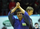 Rishod Sobirov (UZB) - IJF World Masters Baku (2011, AZE) - © IJF Media Team, International Judo Federation