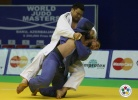 Islam El Shehaby (EGY), SungMin Kim (KOR) - IJF World Masters Baku (2011, AZE) - © IJF Media Team, International Judo Federation