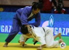 Xiuli Yang (CHN) - IJF World Masters Baku (2011, AZE) - © IJF Media Team, International Judo Federation