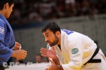 Ilias Iliadis (GRE) - World Championships Paris (2011, FRA) - © Christian Fidler