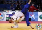 Andreea Chitu (ROU) - World Championships Paris (2011, FRA) - © IJF Media Team, IJF