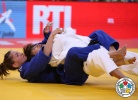 Marie Muller (LUX) - World Championships Paris (2011, FRA) - © IJF Media Team, International Judo Federation