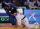 Misato Nakamura (JPN) - World Championships Paris (2011, FRA) - © IJF Media Team, International Judo Federation