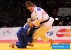 Kayla Harrison (USA) - World Championships Paris (2011, FRA) - © Mario Krvavac