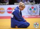 Kayla Harrison (USA),  PERSEVERANCE (IJF) - World Championships Paris (2011, FRA) - © IJF Media Team, International Judo Federation