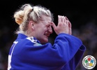Kayla Harrison (USA) - World Championships Paris (2011, FRA) - © IJF Media Team, International Judo Federation