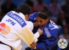 Onix Cortés Aldama (CUB) - World Championships Paris (2011, FRA) - © IJF Media Team, International Judo Federation