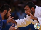 Lyes Bouyacoub (ALG), Ilias Iliadis (GRE) - World Championships Paris (2011, FRA) - © IJF Media Team, IJF