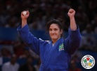 Mayra Aguiar (BRA) - World Championships Paris (2011, FRA) - © IJF Media Team, International Judo Federation