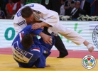 Maxim Rakov (KAZ) - World Championships Paris (2011, FRA) - © IJF Media Team, International Judo Federation