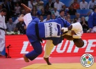 Teddy Riner (FRA) - World Championships Paris (2011, FRA) - © IJF Media Team, International Judo Federation