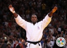 Teddy Riner (FRA),  POLITENESS (IJF) - World Championships Paris (2011, FRA) - © IJF Media Team, International Judo Federation