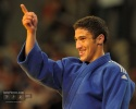 Ashley McKenzie (GBR) - World Cup Liverpool (2011, GBR) - © IJF Media Team, International Judo Federation