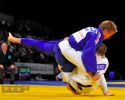 Aigars Milenbergs (LAT), Aaron Hildebrand (GER) - World Cup Liverpool (2011, GBR) - © IJF Media Team, IJF