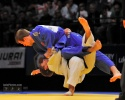 Antoine Valois-Fortier (CAN), Loïc Pietri (FRA) - World Cup Liverpool (2011, GBR) - © IJF Media Team, IJF