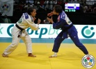 Tugba Zehir (TUR), Tina Zeltner (AUT) - World Championships Juniors Cape Town (2011, RSA) - © IJF Media Team, International Judo Federation