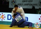 Takeshi Ojitani (JPN) - World U20 Championships Cape Town (2011, RSA) - © IJF Media Team, IJF