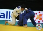 Mami Umeki (JPN) - World Championships Juniors Cape Town (2011, RSA) - © IJF Media Team, International Judo Federation