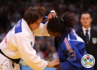 Yoshie Ueno (JPN), Gévrise Emane (FRA) - World Team Championships Paris (2011, FRA) - © IJF Media Team, IJF