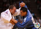 Bruno Mendonca (BRA), Ugo Legrand (FRA) - World Team Championships Paris (2011, FRA) - © IJF Media Team, International Judo Federation