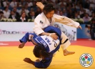 Misato Nakamura (JPN) - World Team Championships Paris (2011, FRA) - © IJF Media Team, International Judo Federation