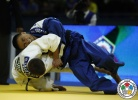 Ming Yen Tsai (TPE) - Cadet World Championships Kiev (2011, UKR) - © IJF Media Team, International Judo Federation