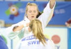 Mia Hermansson (SWE) - European Championships U23 Prague (2012, CZE) - © JudoInside.com, judo news, results and photos