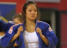 Lilo Schultz (NED) - European Championships U23 Prague (2012, CZE) - © JudoInside.com, judo news, results and photos
