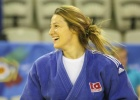 Busra Katipoglu (TUR) - European Championships U23 Prague (2012, CZE) - © JudoInside.com, judo news, photos, videos and results