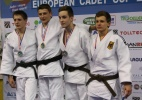 Nemanja Majdov (SRB) - European Cup Cadets Zagreb (2012, CRO) - © JudoInside.com, judo news, results and photos