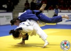 Andreea Chitu (ROU) - World Cup Bucharest (2012, ROU) - © IJF Gabriela Sabau, International Judo Federation