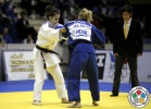 Denisa Ungureanu (ROU) - World Cup Bucharest (2012, ROU) - © IJF Gabriela Sabau, International Judo Federation