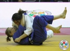 Kifayat Gasimova (AZE), Joliane Melancon (CAN) - Grand Prix Baku (2012, AZE) - © IJF Media Team, International Judo Federation