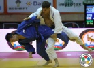 Tarlan Karimov (AZE), Masashi Kodera (JPN) - Grand Prix Baku (2012, AZE) - © IJF Media Team, International Judo Federation