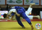Mammadali Mehdiyev (AZE), Tural Safguliyev (AZE) - Grand Prix Baku (2012, AZE) - © IJF Media Team, International Judo Federation