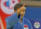 Yingnan Ma (CHN) - Grand Prix Qingdao (2012, CHN) - © IJF Media Team, IJF