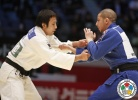 Sofiane Milous (FRA), Naohisa Takato (JPN) - Grand Slam Tokyo (2012, JPN) - © IJF Media Team, International Judo Federation