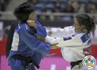 Aurore Urani Climence (FRA), Soo-Hee Choi (KOR) - Grand Slam Tokyo (2012, JPN) - © IJF Media Team, International Judo Federation