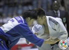 Toru Shishime (JPN), Jin-Hwan Seo (KOR) - Grand Slam Tokyo (2012, JPN) - © IJF Media Team, International Judo Federation