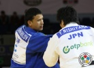 Navruz Jurakobilov (UZB) - IJF Grand Slam Moscow (2012, RUS) - © IJF Media Team, International Judo Federation
