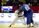 Mariana Barros (BRA) - IJF Grand Slam Rio de Janeiro (2012, BRA) - © IJF Media Team, International Judo Federation