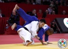 Jun-Hyun Cho (KOR) - Grand Slam Paris (2012, FRA) - © IJF Media Team, International Judo Federation