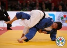 Bundmaa Munkhbaatar (MGL) - Grand Slam Paris (2012, FRA) - © IJF Media Team, International Judo Federation