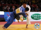 Rishod Sobirov (UZB) - Grand Slam Paris (2012, FRA) - © IJF Media Team, International Judo Federation